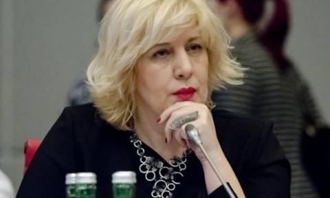 ΟΑΣΕ: Ζητά αποποινικοποίηση της δυσφήμησης δια του Τύπου