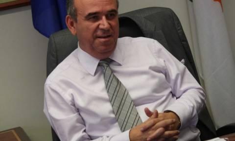 «Έφυγε» ο πρώην Υπουργός Δικαιοσύνης Λουκάς Λουκά