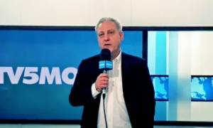 «Πρωτοφανής η επίθεση στo TV5Monde»