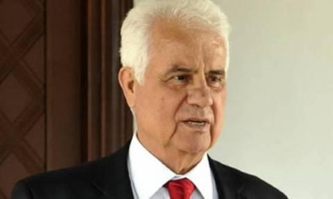 Ο Ντενκτάς στηρίζει 'Ερογλου στις εκλογές στα Κατεχόμενα