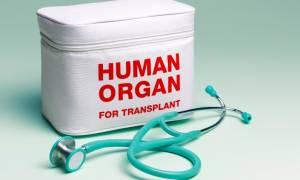 Βόλος: Ζωή σε τρεις συνανθρώπους μας δίνει 67χρονος δωρητής οργάνων