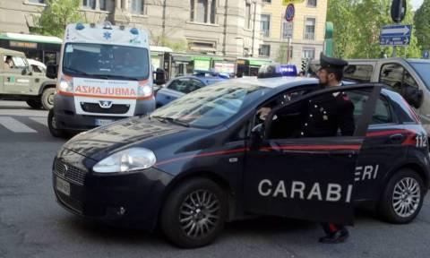 Ιταλία: Τέσσερα συνολικά τα θύματα του επιχειρηματία