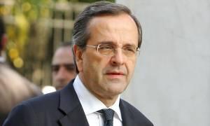Σαμαράς: Χρειαζόμαστε μια σύγχρονη εξωστρεφή Ελλάδα