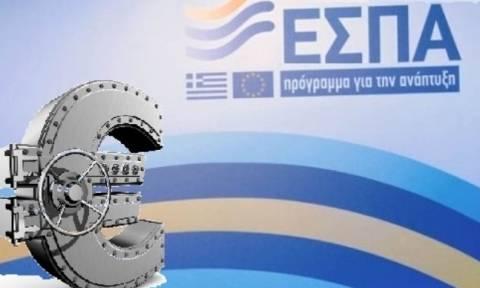 Η Εθνική Οδός Ιωαννίνων - Κακαβιάς αναζητεί χρήματα από το νέο ΕΣΠΑ