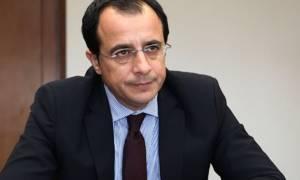 Η Κύπρος καλεί τον 'Αϊντε να σέβεται τη διεθνή νομιμότητα