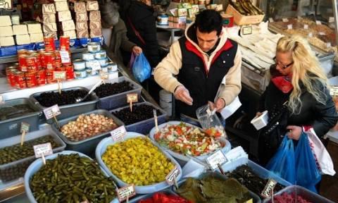 Πάτρα: Εντοπίστηκαν 3.200 κιλά ακατάλληλων για κατανάλωση τροφίμων
