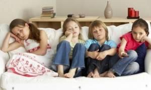 Το παιδί μου παραπονιέται ότι βαριέται - Συμβουλεύει η ψυχολόγος Αλεξάνδρα Καππάτου