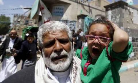 Unicef: Πλησιάζει η κορύφωση του υποσιτισμού στην Υεμένη