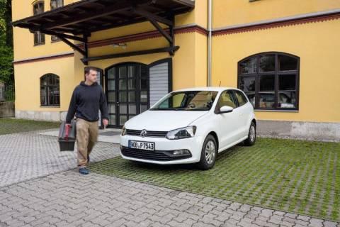 Volkswagen: Νέο Polo Van