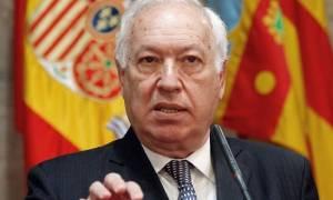 Υπέρ των κυρώσεων εις βάρος της Ρωσίας ο Ισπανός ΥΠΕΞ