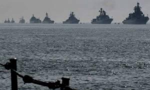 Νέα πολεμικά πλοία στο ρωσικό στόλο της Μαύρης Θάλασσας