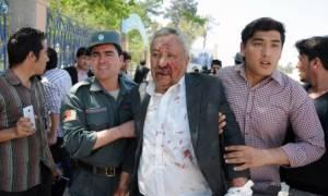 Αφγανιστάν: Δέκα νεκροί και εξήντα τραυματίες από επίθεση των Ταλιμπάν