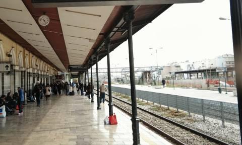 Αντιδρούν οι σιδηροδρομικοί στην προοπτική ιδιωτικοποίησης της ΤΡΑΙΝΟΣΕ