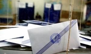Νέα δημοσκόπηση: Προβάδισμα του ΣΥΡΙΖΑ με 24,7%