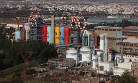 Τρεις βιομηχανίες ελέγχονται για δημιουργία του «καρτέλ του χάλυβα»