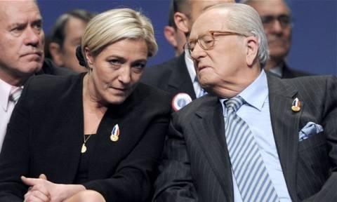 Γαλλία: Στα «μαχαίρια» οι Λεπέν