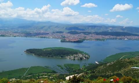 Απαγόρευση αλιείας στη λίμνη Παμβώτιδα από την 15η Απριλίου