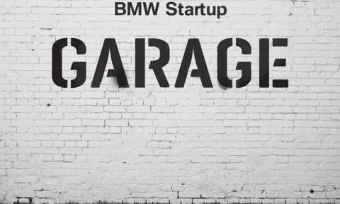 BMW Group: Προσεγγίζει καινοτόμα startups