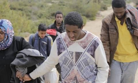 Γαύδος: 140 παράνομα εισελθόντες αλλοδαποί εντοπίστηκαν στο νησί