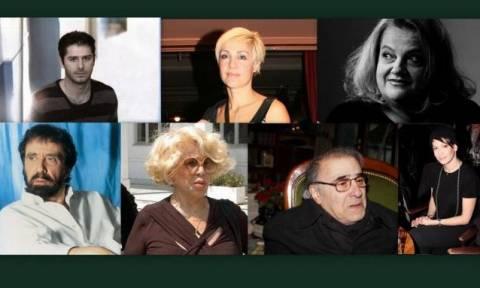 Celebrities που ανέβηκαν το δικό τους Γολγοθά κουβαλώντας βαρύ σταυρό
