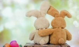 Οι τυχερές και όμορφες στιγμές της ημέρας: Παρασκευή 10 Απριλίου