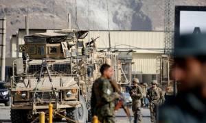 Αφγανιστάν: 3 νεκροί έπειτα από επίθεση αυτοκτονίας των Ταλιμπάν