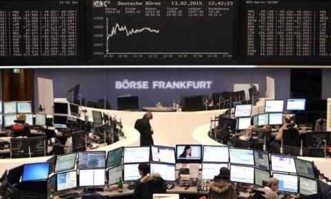 Οι ευρωπαϊκές αγορές την Παρασκευή