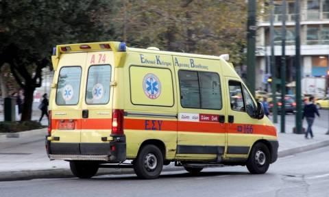 Κοζάνη: Σοβαρός τραυματισμός εργαζόμενου της ΔΕΗ