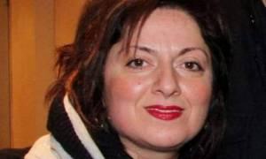 Συντετριμμένη από την αυτοκτονία του πρώην συζύγου της - Το μήνυμά της στο facebook