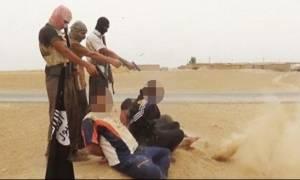 Τζιχαντιστές εκτέλεσαν γιατρούς που αρνήθηκαν να τους υπηρετήσουν
