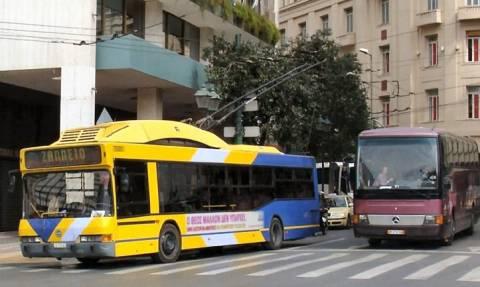 Πώς θα κινηθούν τα Μέσα Μεταφοράς μέχρι την Τρίτη του Πάσχα