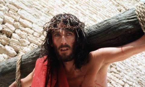 Δείτε πώς είναι σήμερα οι πρωταγωνιστές από τη σειρά «Ο Ιησούς από τη Ναζαρέτ»