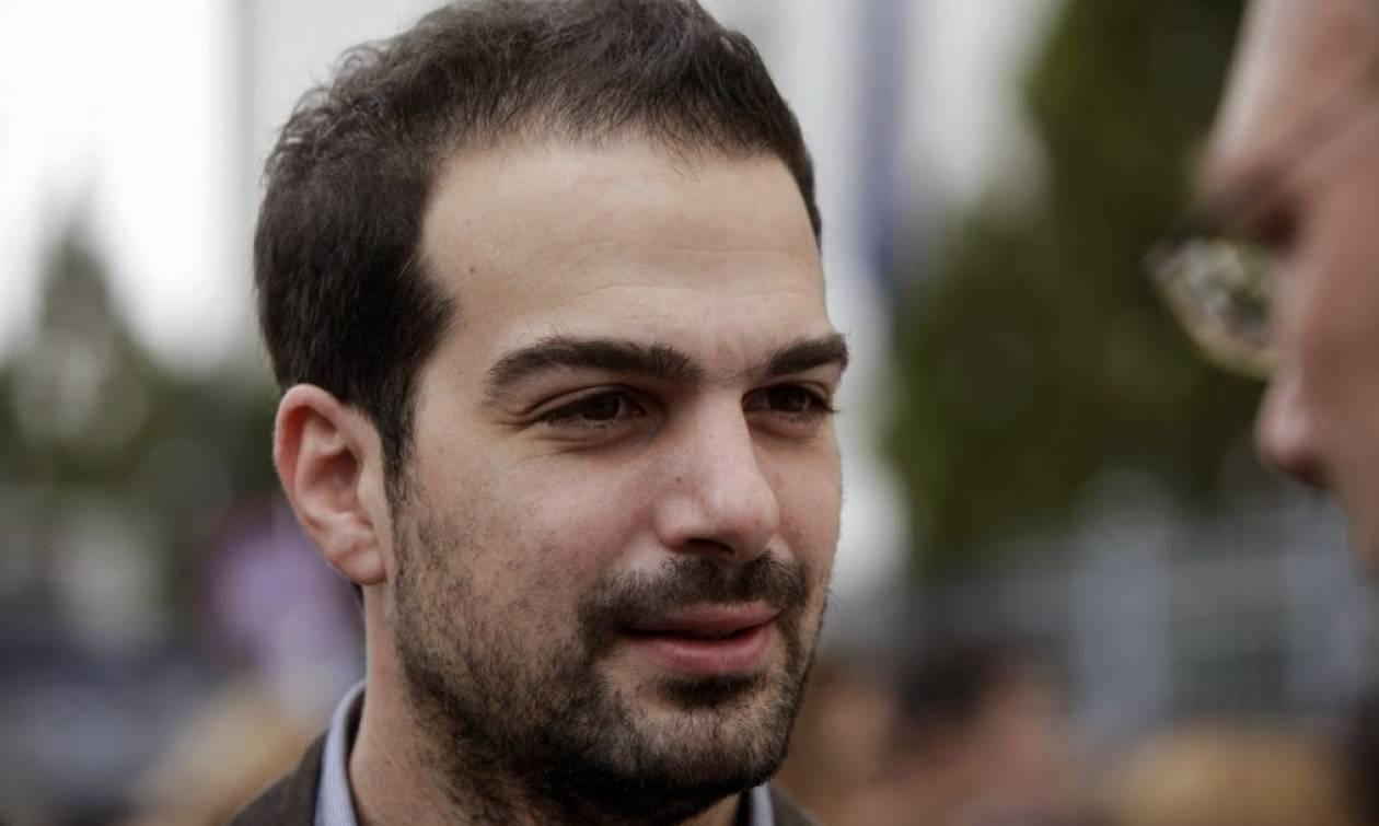 Σακελλαρίδης: Η κυβέρνηση πράττει αυτό που δεν τόλμησε ο Σαμαράς