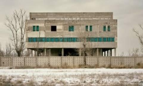 Οι μυστικές πόλεις της πρώην Σοβιετικής Ένωσης (pics)