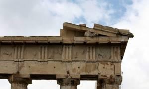 Το ωράριο των αρχαιολογικών χώρων αύριο Δευτέρα του Πάσχα