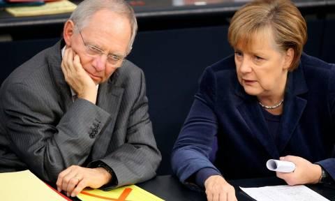 Γερμανία: Θετική η αποπληρωμή του ΔΝΤ, αλλά ακόμη περιμένουμε τη λίστα
