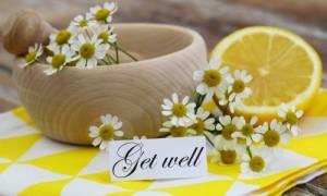 4 φυσικά μυστικά κατά της αλλεργικής ρινίτιδας