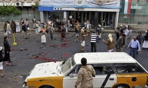 Υεμένη: Τουλάχιστον επτά νεκροί από έκρηξη παγιδευμένου αυτοκινήτου