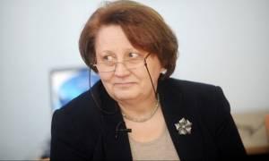 Λετονή πρωθυπουργός: Έκπληξη από τις δηλώσεις Τσίπρα στη Μόσχα
