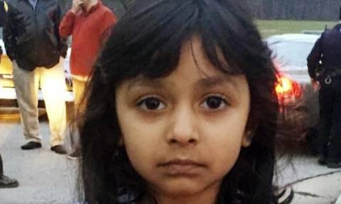 Πατέρας εγκατέλειψε σε κάδο απορριμμάτων την τρίχρονη κόρη του