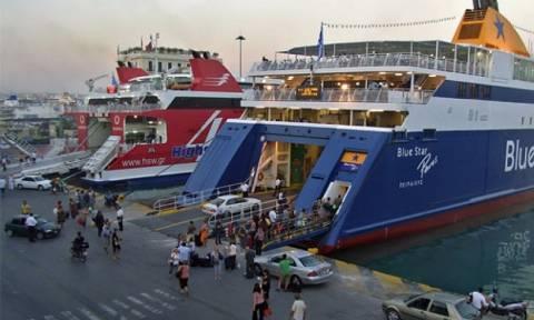 Τέλος στην ταλαιπωρία των εκδρομέων – «Άνοιξαν» τα λιμάνια