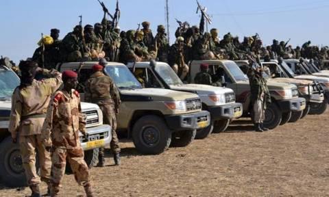 Νιγηρία: Τουλάχιστον 70 νεκροί στρατιώτες στη μάχη κατά της Μπόκο Χαράμ