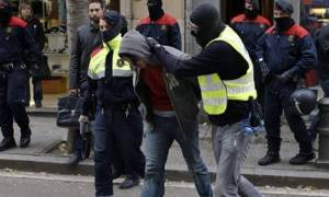 Καταλονία: Μπαράζ επιθέσεων ετοίμαζαν οι συλληφθέντες τζιχαντιστές