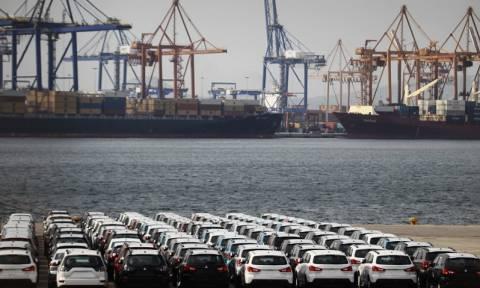 Αγορά αυτοκινήτου: Ταξινομήσεις καινούργιων οχημάτων Μάρτιος 2015