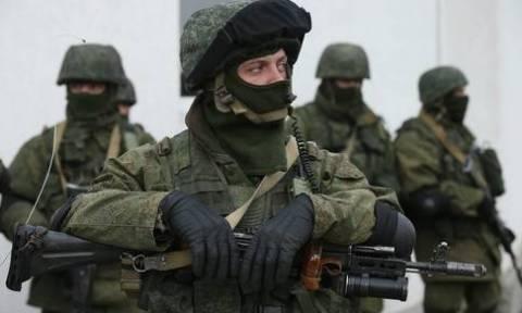 Ουκρανία: Αλληλοκατηγορίες στρατού-φιλορώσων για κλιμάκωση των επιθέσεων