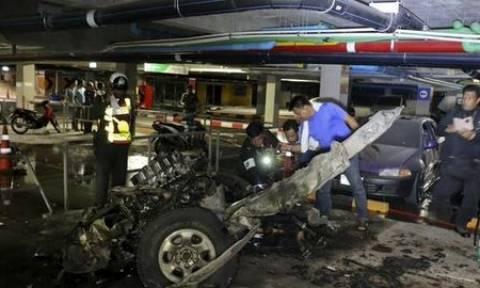 Ταϊλάνδη: Επτά τραυματίες από έκρηξη παγιδευμένου αυτοκινήτου