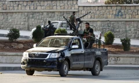Συρία: Μάχες στο Αλέπι - 3 νεκροί