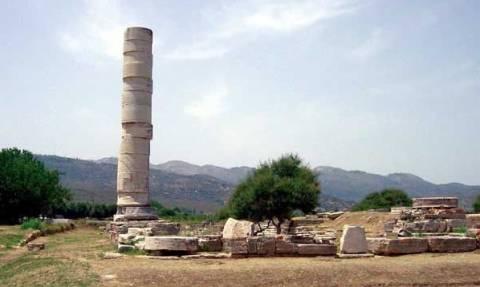 Σάμος: Επιστολή στο Νίκο Ξυδάκη για τα προβλήματα των αρχαιολογικών χώρων του νησιού