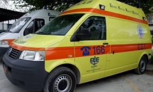 Νεκρός 27χρονος σε τροχαίο δυστύχημα στη λεωφόρο Λαυρίου