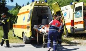 Θεσσαλονίκη: Τροχαίο δυστύχημα το Μεγάλο Σάββατο